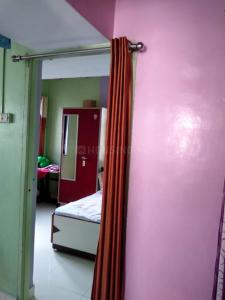 Gallery Cover Image of 580 Sq.ft 1 BHK Independent Floor for rent in Pimple Gurav for 11300