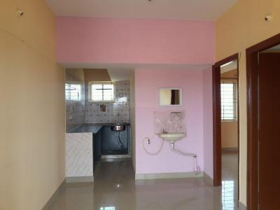 Gallery Cover Image of 780 Sq.ft 2 BHK Apartment for rent in Bommasandra for 7500