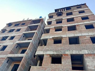 Gallery Cover Image of 1000 Sq.ft 2 BHK Apartment for buy in Malkajgiri for 4500000