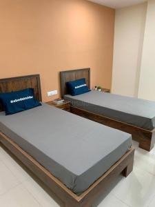 Bedroom Image of Stayabode Marisa in JP Nagar