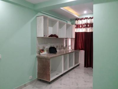Gallery Cover Image of 257 Sq.ft 1 RK Apartment for buy in Puri Diplomatic Greens, Sector 110A for 950000