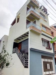 Gallery Cover Image of 2200 Sq.ft 3 BHK Independent House for buy in Nagarbhavi for 14000000