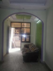 Gallery Cover Image of 550 Sq.ft 2 BHK Independent Floor for buy in New Ashok Nagar for 1800000