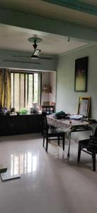 Gallery Cover Image of 645 Sq.ft 1 BHK Apartment for rent in Nerul for 25000