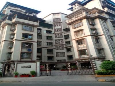Gallery Cover Image of 1480 Sq.ft 3 BHK Apartment for rent in Kharghar for 23000
