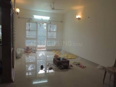 Gallery Cover Image of 1326 Sq.ft 2 BHK Apartment for rent in Sai Shree Apartment, HSR Layout for 27000