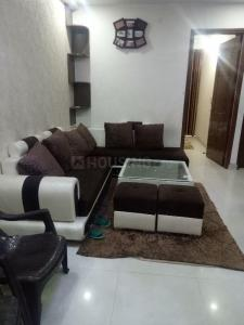 Gallery Cover Image of 1650 Sq.ft 3 BHK Independent Floor for rent in Suraj Vihar for 22000