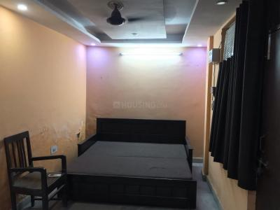 Gallery Cover Image of 500 Sq.ft 1 BHK Independent Floor for rent in Sector 16A Dwarka for 12000