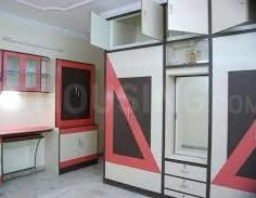 Bedroom Image of 750 Sq.ft 2 BHK Independent House for buy in Varadharajapuram for 3545000