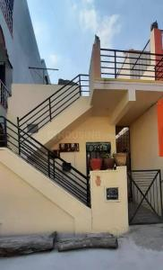 Gallery Cover Image of 675 Sq.ft 1 BHK Independent House for buy in Hulimavu for 4600000