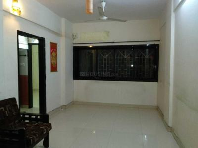 Gallery Cover Image of 600 Sq.ft 1 BHK Apartment for rent in Vashi for 25000