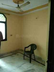 Gallery Cover Image of 540 Sq.ft 2 BHK Independent Floor for rent in Laxmi Nagar for 12000