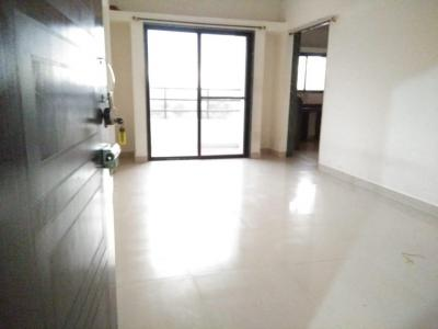 Gallery Cover Image of 630 Sq.ft 1 RK Apartment for rent in Trimurti Cristal Park, Mohammed Wadi for 10000