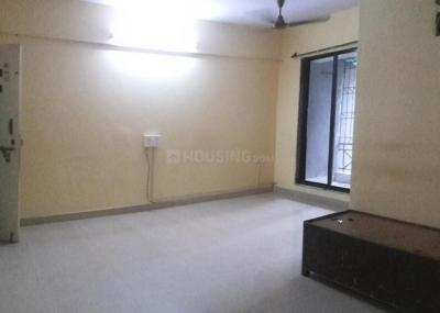 Gallery Cover Image of 1250 Sq.ft 2 BHK Apartment for rent in Shah Royale, Kharghar for 32000