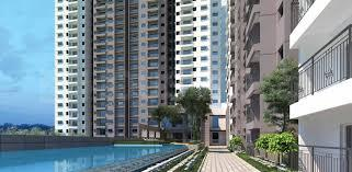 Gallery Cover Image of 1373 Sq.ft 3 BHK Apartment for buy in Prestige Jindal City, Anchepalya for 9200000
