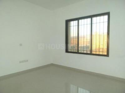 Gallery Cover Image of 560 Sq.ft 1 BHK Apartment for rent in KastubhamSociety, Goregaon East for 23000