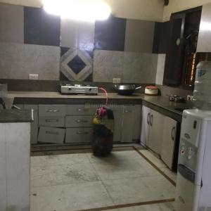 Kitchen Image of Girls PG in Sector 56