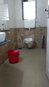 Bathroom Image of Yogesh Babar in Powai