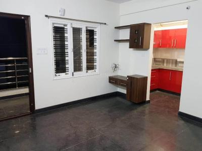 Gallery Cover Image of 700 Sq.ft 2 BHK Independent Floor for rent in Kalyan Nagar for 15000