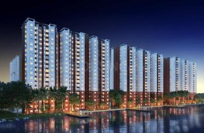 Gallery Cover Image of 425 Sq.ft 1 BHK Apartment for buy in Uttarpara for 1383000