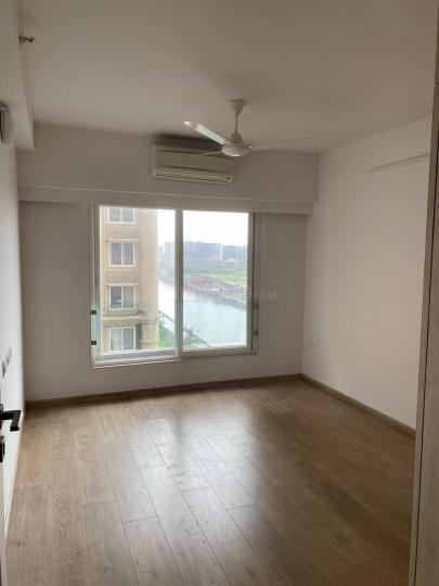 Hall Image of 1180 Sq.ft 3 BHK Apartment for buy in Kanakia Paris, Bandra East for 45000000