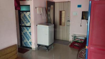 Gallery Cover Image of 600 Sq.ft 1 BHK Apartment for rent in Neral for 9000