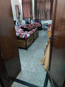 Bedroom Image of PG 4986671 Naraina in Naraina