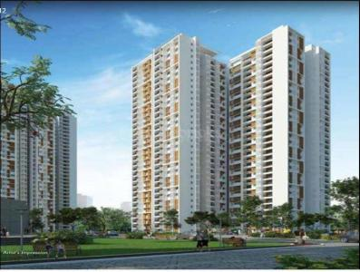 Gallery Cover Image of 2726 Sq.ft 4 BHK Apartment for buy in Prestige Falcon City, Bangalore City Municipal Corporation Layout for 17700000