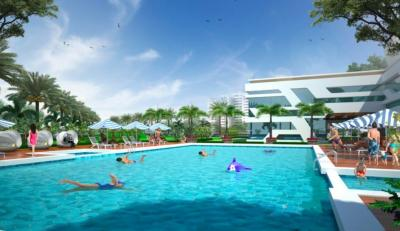 Gallery Cover Image of 750 Sq.ft 2 BHK Apartment for buy in Godrej Upcoming At Kalyan, Kalyan East for 3999000