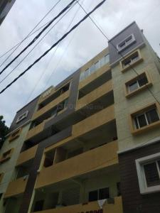 Gallery Cover Image of 1200 Sq.ft 2 BHK Apartment for buy in Banashankari for 7800000