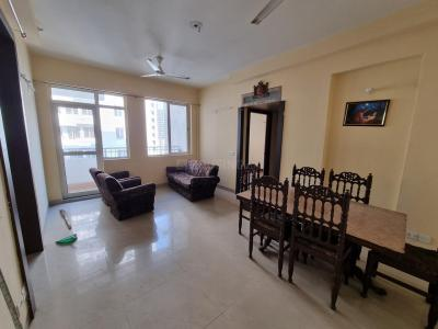 Gallery Cover Image of 1300 Sq.ft 2 BHK Apartment for rent in Jaypee Kensington Park Apartments, Sector 133 for 15000