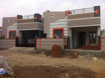 Gallery Cover Image of 900 Sq.ft 2 BHK Independent House for buy in Guduvancheri for 4850000