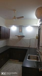Gallery Cover Image of 1800 Sq.ft 3 BHK Independent House for rent in Sarvodaya Enclave for 75000