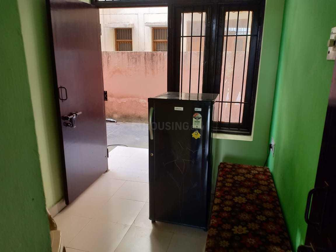 Bedroom Image of 540 Sq.ft 1 BHK Apartment for buy in Sector 81 for 700000