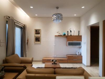 Gallery Cover Image of 1360 Sq.ft 3 BHK Apartment for buy in Mamurdi for 7700000
