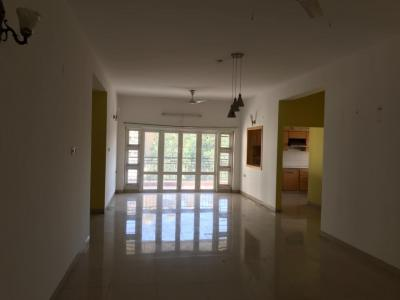 Gallery Cover Image of 1756 Sq.ft 3 BHK Apartment for buy in IVR Hill Ridge Springs by IVR Prime Urban Developers, Gachibowli for 12500000