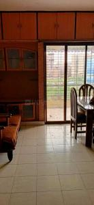 Gallery Cover Image of 550 Sq.ft 1 BHK Apartment for rent in SpaghettiComplex, Kharghar for 15000