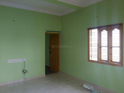Gallery Cover Image of 1100 Sq.ft 3 BHK Independent Floor for rent in Zen Mansion, Battarahalli for 12000