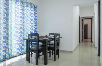 Dining Room Image of PG 4643755 Hinjewadi in Hinjewadi