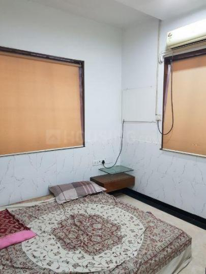 Bedroom Image of 1000 Sq.ft 2 BHK Apartment for rent in Mahim for 70000