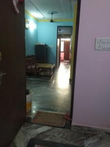 Gallery Cover Image of 675 Sq.ft 2 BHK Independent Floor for buy in Sector 21D for 1940000