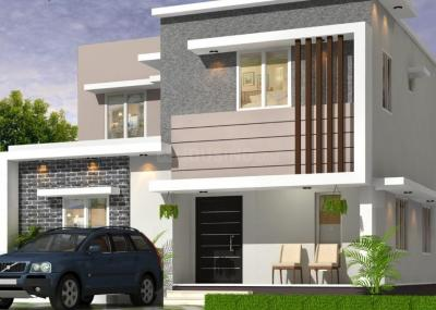 Gallery Cover Image of 1250 Sq.ft 3 BHK Independent House for buy in Kannathumpara for 3750000