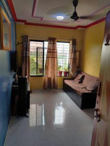 Gallery Cover Image of 780 Sq.ft 2 BHK Apartment for buy in Nalasopara West for 4500000