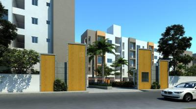 Gallery Cover Image of 478 Sq.ft 1 BHK Apartment for buy in Guduvancheri for 1711111