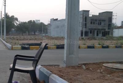 2178 Sq.ft Residential Plot for Sale in Bandlaguda Jagir, Hyderabad