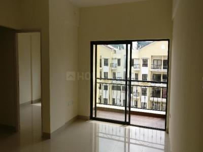 Gallery Cover Image of 900 Sq.ft 2 BHK Apartment for rent in Vadgaon for 8500