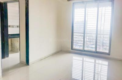 Gallery Cover Image of 600 Sq.ft 1 BHK Apartment for rent in Juinagar for 23000