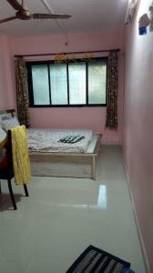 Gallery Cover Image of 450 Sq.ft 1 RK Apartment for buy in Kumbharkhan Pada for 2700000