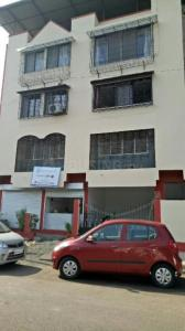 Gallery Cover Image of 1051 Sq.ft 2 BHK Independent House for buy in Vashi for 8000000