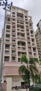 Gallery Cover Image of 1150 Sq.ft 2 BHK Apartment for buy in Seawoods for 13500000